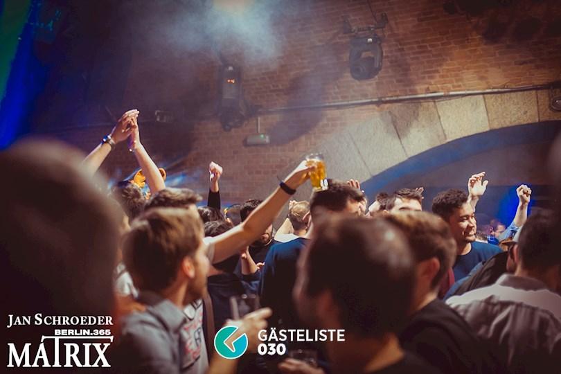 https://www.gaesteliste030.de/Partyfoto #151 Matrix Berlin vom 23.12.2016
