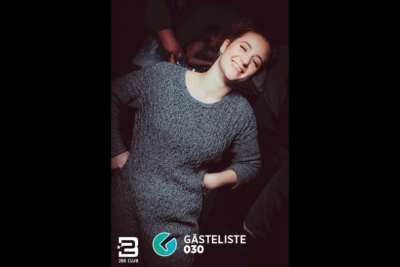 https://www.gaesteliste030.de/Partyfoto #67 2BE Berlin vom 23.12.2016