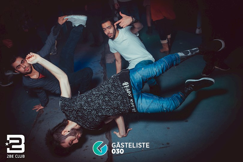 https://www.gaesteliste030.de/Partyfoto #38 2BE Berlin vom 23.12.2016