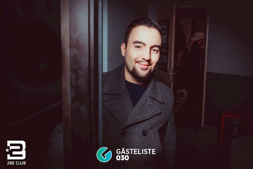 https://www.gaesteliste030.de/Partyfoto #12 2BE Berlin vom 23.12.2016