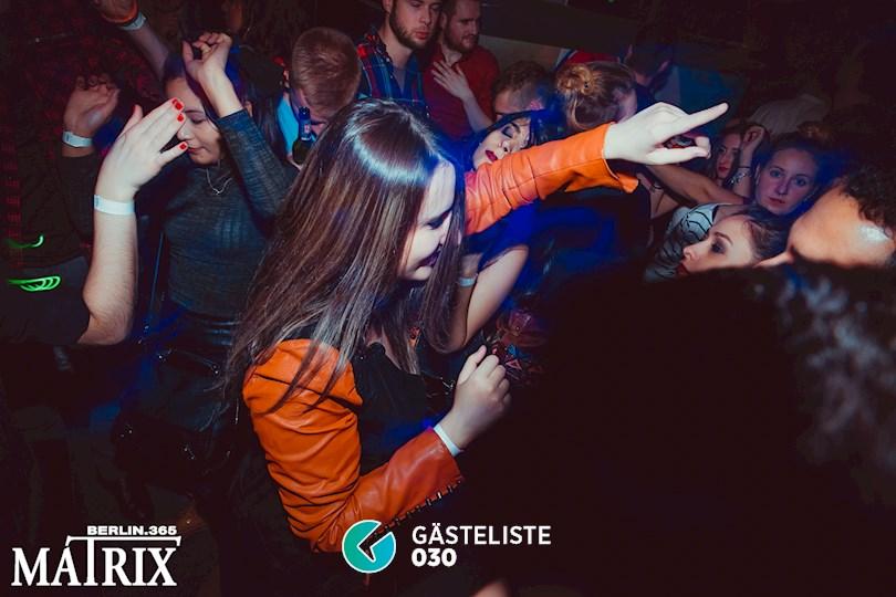 https://www.gaesteliste030.de/Partyfoto #30 Matrix Berlin vom 28.12.2016