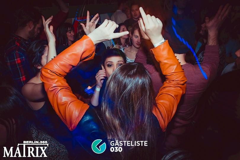 https://www.gaesteliste030.de/Partyfoto #74 Matrix Berlin vom 28.12.2016