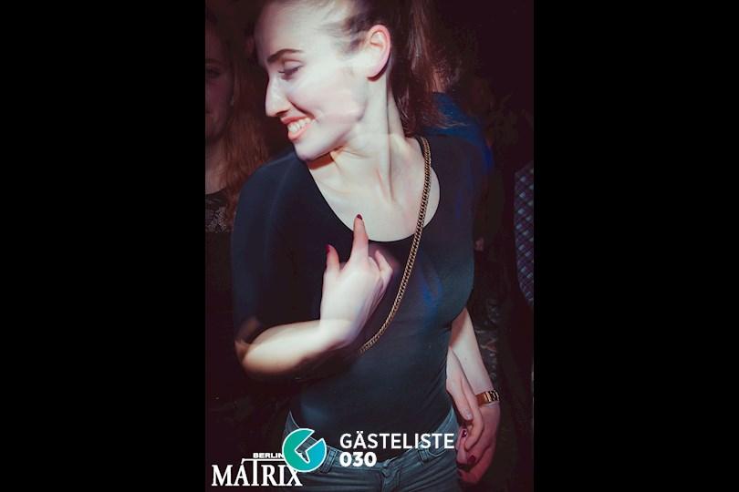 https://www.gaesteliste030.de/Partyfoto #56 Matrix Berlin vom 28.12.2016