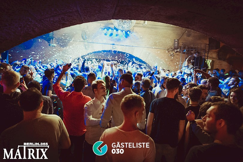 https://www.gaesteliste030.de/Partyfoto #33 Matrix Berlin vom 28.12.2016