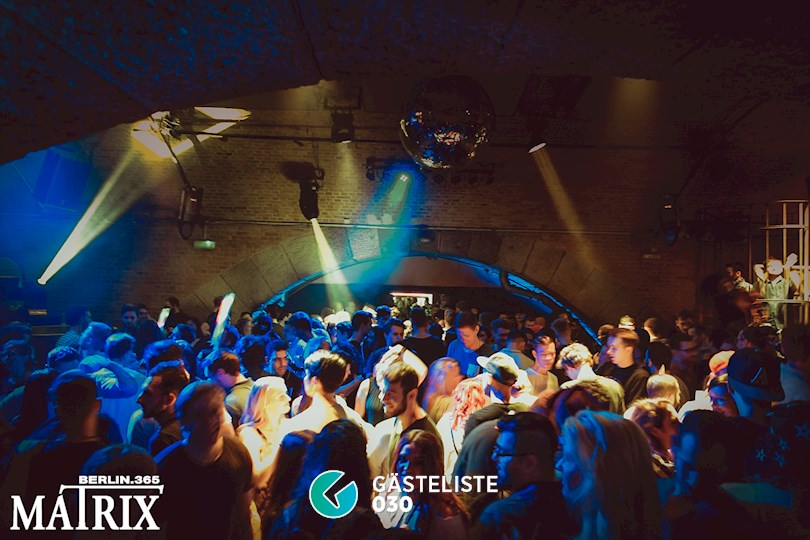 https://www.gaesteliste030.de/Partyfoto #50 Matrix Berlin vom 28.12.2016
