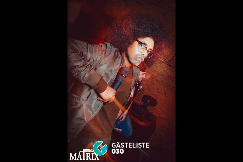 https://www.gaesteliste030.de/Partyfoto #58 Matrix Berlin vom 28.12.2016