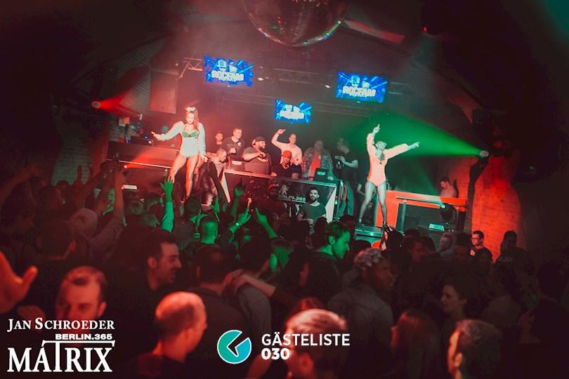 https://www.gaesteliste030.de/Partyfoto #52 Matrix Berlin vom 17.12.2016
