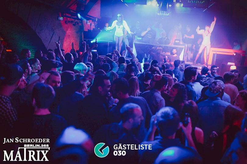 https://www.gaesteliste030.de/Partyfoto #11 Matrix Berlin vom 17.12.2016
