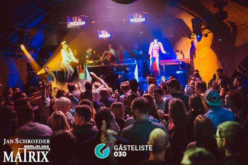 https://www.gaesteliste030.de/Partyfoto #17 Matrix Berlin vom 17.12.2016