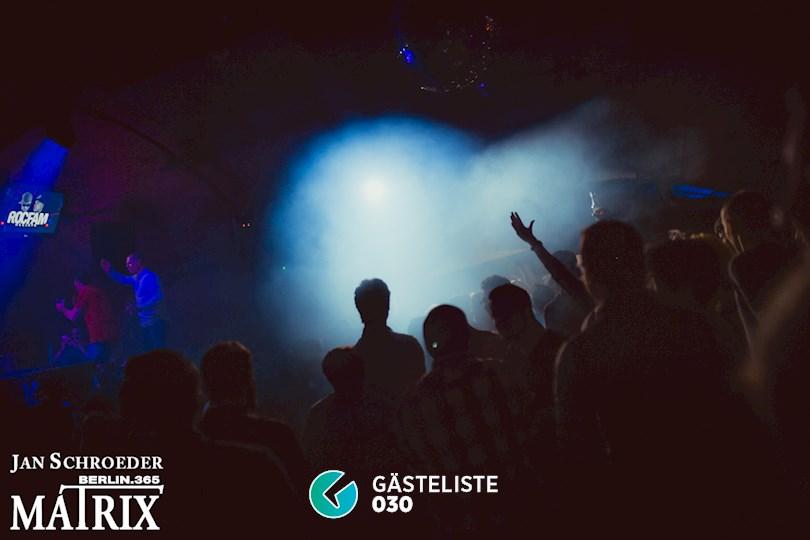 https://www.gaesteliste030.de/Partyfoto #23 Matrix Berlin vom 17.12.2016