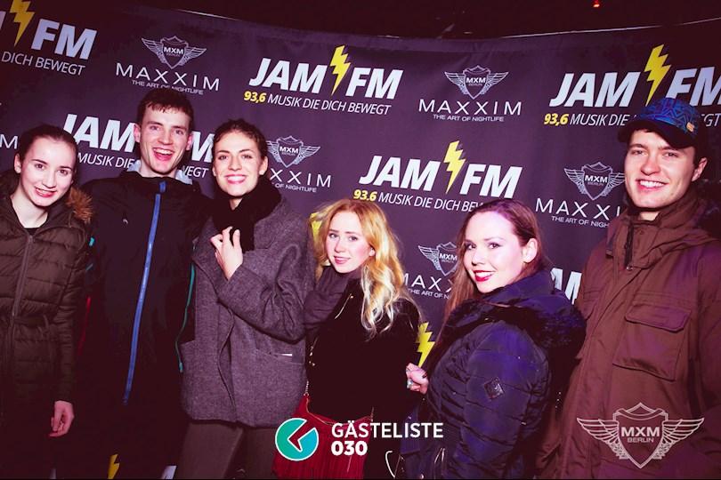 https://www.gaesteliste030.de/Partyfoto #27 Maxxim Berlin vom 09.12.2016