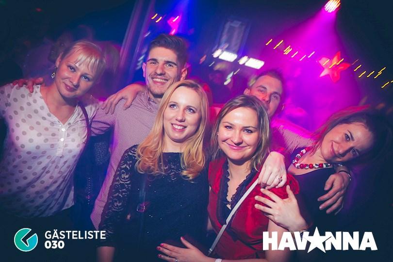 https://www.gaesteliste030.de/Partyfoto #40 Havanna Berlin vom 17.12.2016