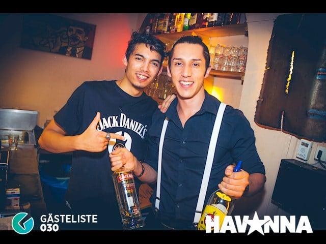Partypics Havanna 17.12.2016 Saturdays
