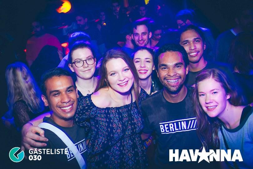https://www.gaesteliste030.de/Partyfoto #7 Havanna Berlin vom 17.12.2016