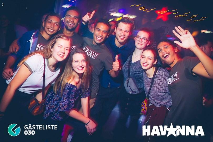 https://www.gaesteliste030.de/Partyfoto #3 Havanna Berlin vom 17.12.2016