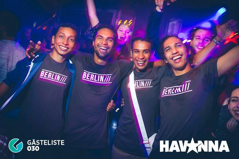 https://www.gaesteliste030.de/Partyfoto #33 Havanna Berlin vom 17.12.2016