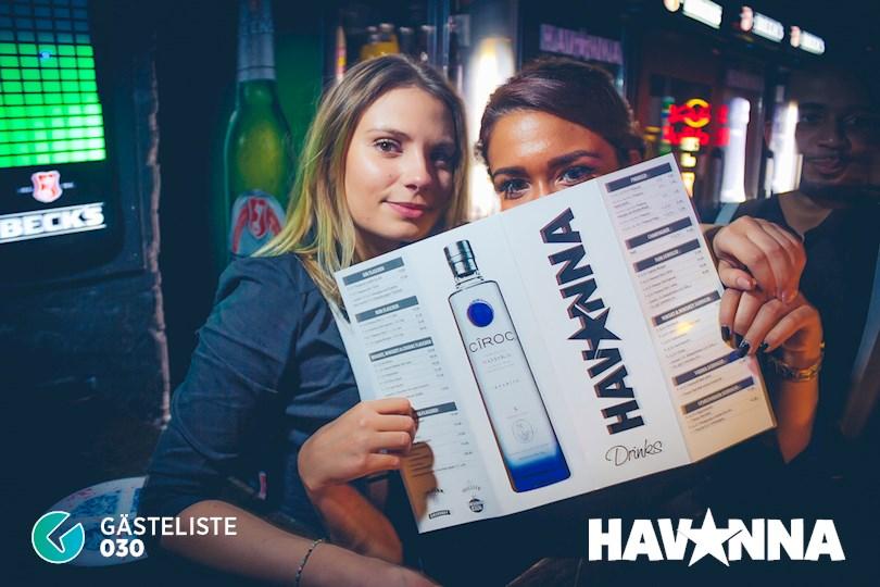 https://www.gaesteliste030.de/Partyfoto #8 Havanna Berlin vom 17.12.2016