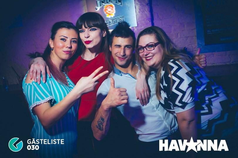 https://www.gaesteliste030.de/Partyfoto #9 Havanna Berlin vom 17.12.2016