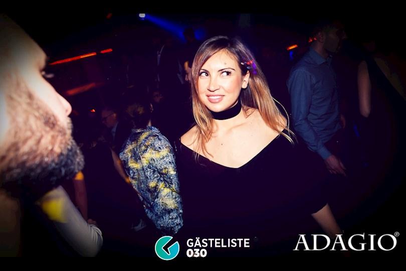 https://www.gaesteliste030.de/Partyfoto #17 Adagio Berlin vom 03.12.2016