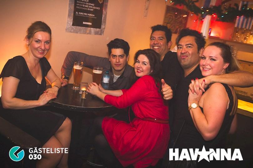 https://www.gaesteliste030.de/Partyfoto #74 Havanna Berlin vom 25.12.2016