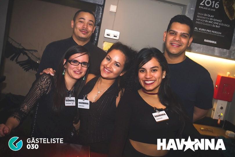 https://www.gaesteliste030.de/Partyfoto #49 Havanna Berlin vom 25.12.2016