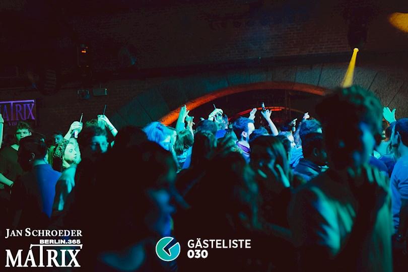 https://www.gaesteliste030.de/Partyfoto #123 Matrix Berlin vom 10.12.2016