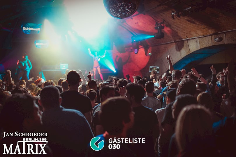 https://www.gaesteliste030.de/Partyfoto #29 Matrix Berlin vom 10.12.2016