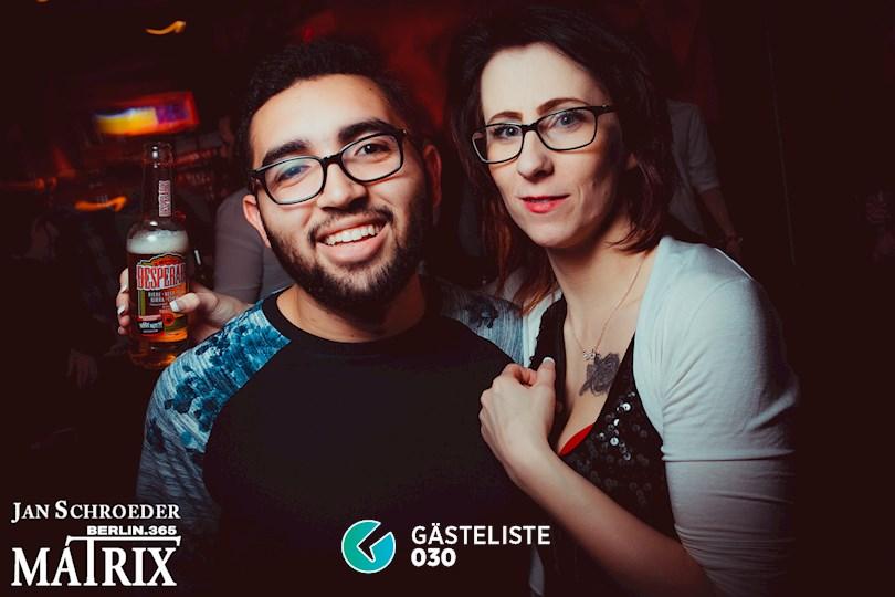 https://www.gaesteliste030.de/Partyfoto #158 Matrix Berlin vom 10.12.2016