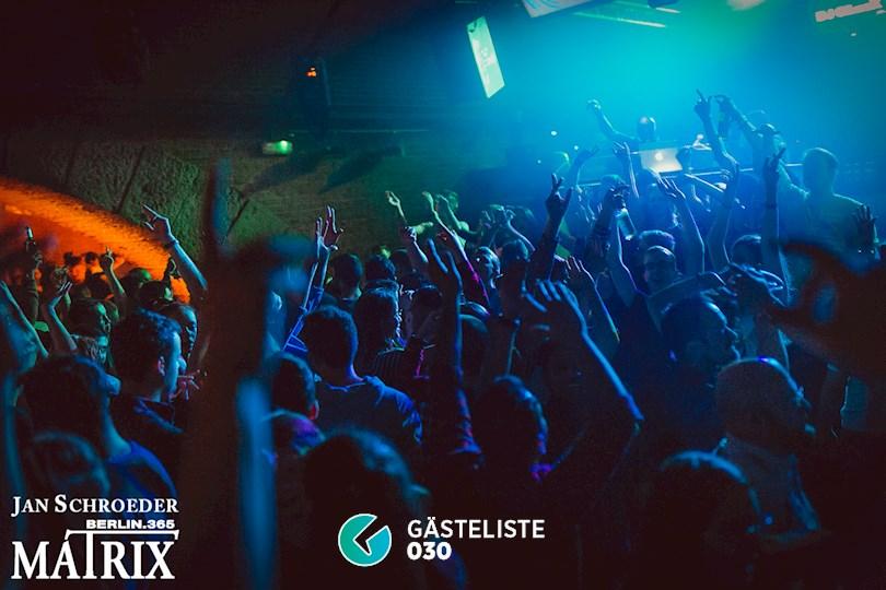 https://www.gaesteliste030.de/Partyfoto #17 Matrix Berlin vom 10.12.2016