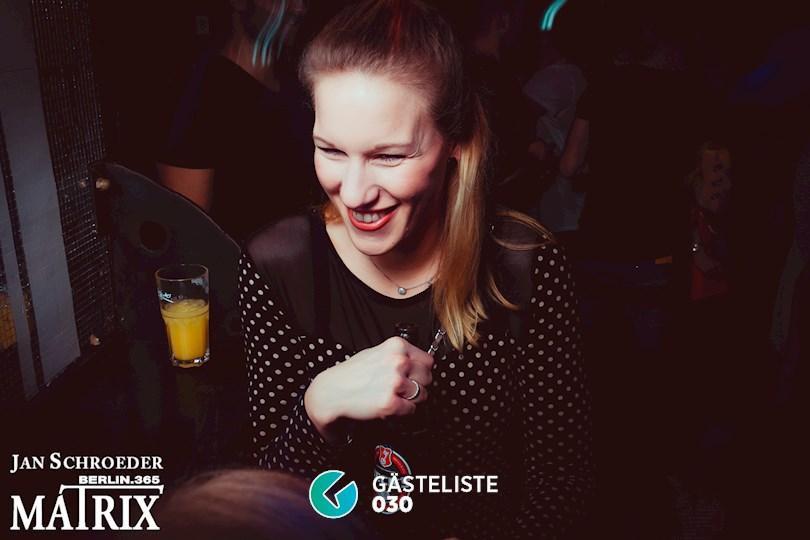 https://www.gaesteliste030.de/Partyfoto #46 Matrix Berlin vom 10.12.2016