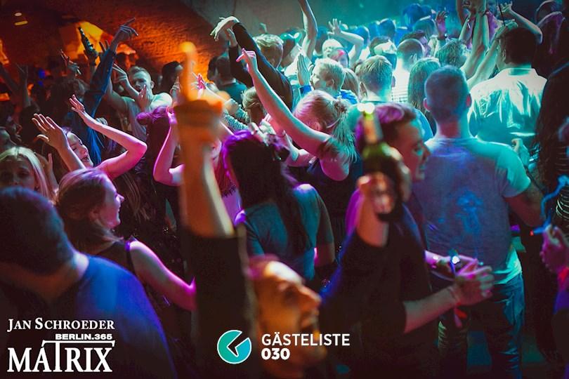 https://www.gaesteliste030.de/Partyfoto #57 Matrix Berlin vom 10.12.2016