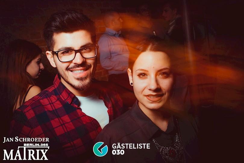 https://www.gaesteliste030.de/Partyfoto #168 Matrix Berlin vom 10.12.2016