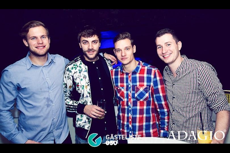 https://www.gaesteliste030.de/Partyfoto #5 Adagio Berlin vom 17.12.2016