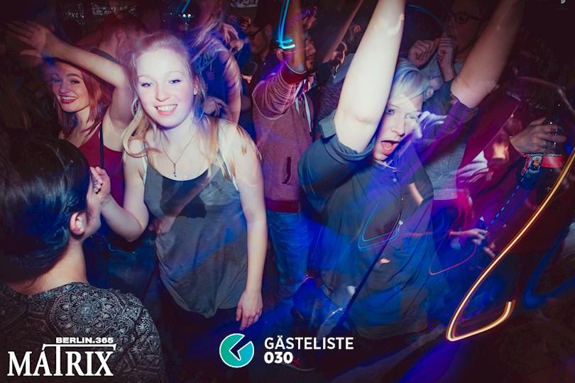 https://www.gaesteliste030.de/Partyfoto #17 Matrix Berlin vom 14.12.2016
