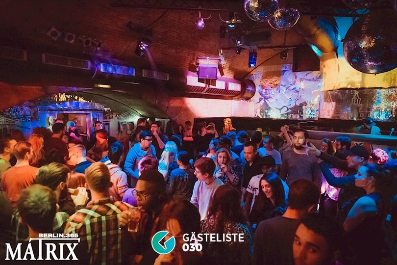 https://www.gaesteliste030.de/Partyfoto #4 Matrix Berlin vom 14.12.2016
