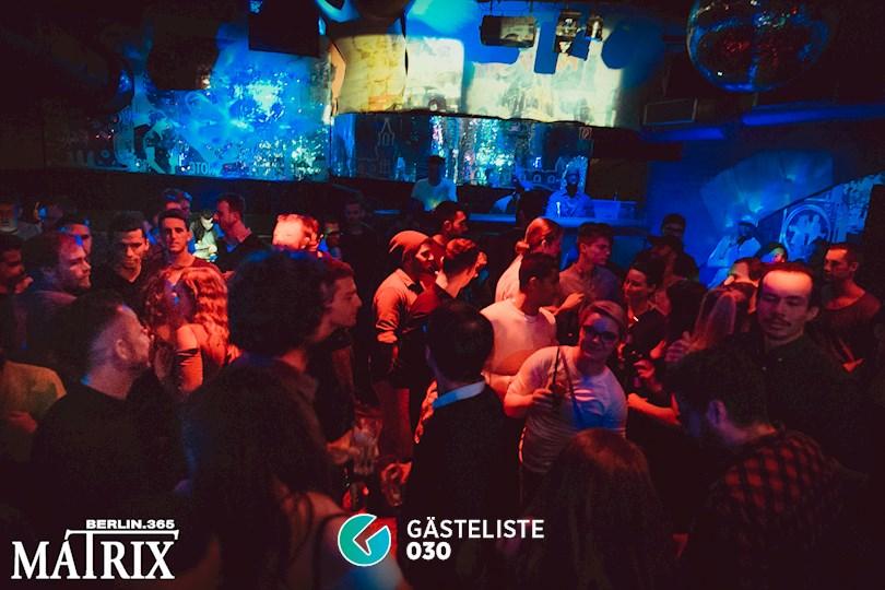 https://www.gaesteliste030.de/Partyfoto #60 Matrix Berlin vom 14.12.2016