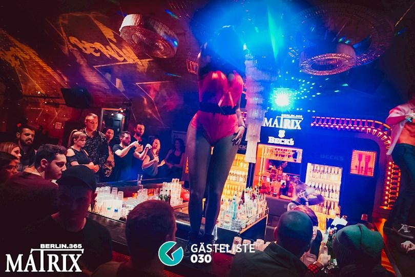 https://www.gaesteliste030.de/Partyfoto #8 Matrix Berlin vom 14.12.2016