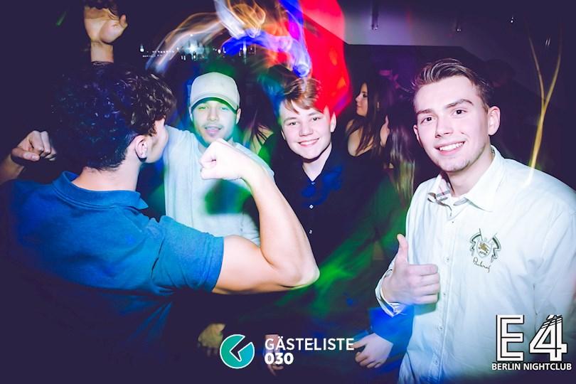 https://www.gaesteliste030.de/Partyfoto #50 E4 Berlin vom 02.12.2016