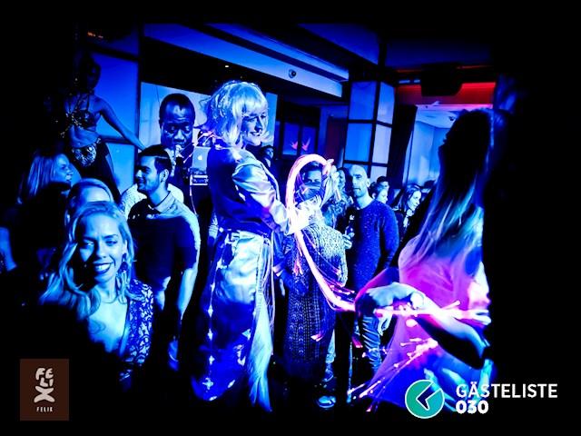Partypics Felix 16.12.2016 The Act