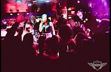 Partypics Maxxim 30.11.2016 Queens Night - Cecile Live in Concert