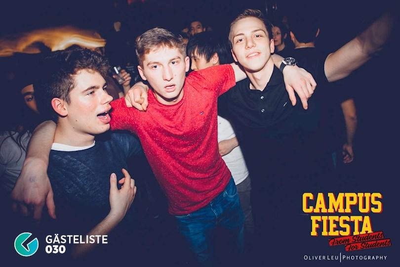 Partyfoto #24 Haus Ungarn Berlin vom 03.12.2016