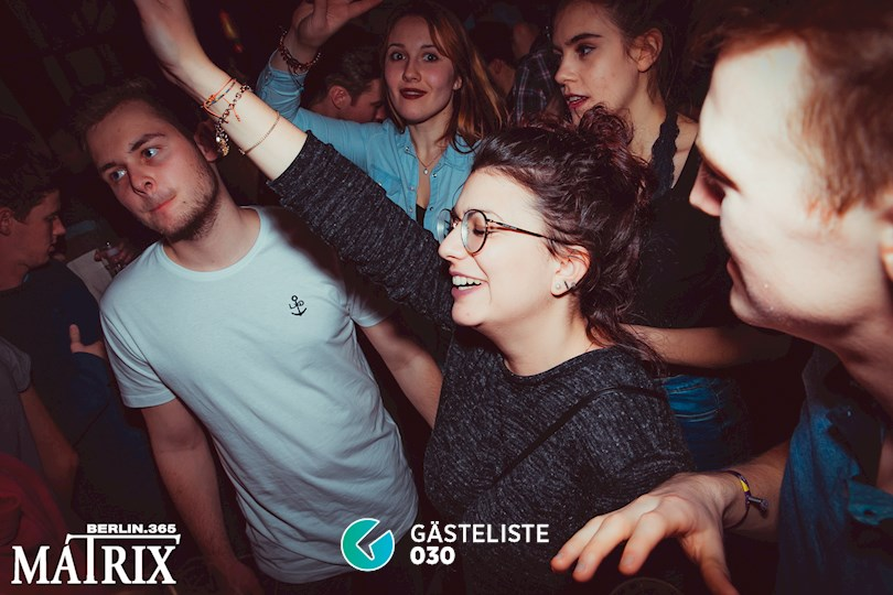 https://www.gaesteliste030.de/Partyfoto #49 Matrix Berlin vom 16.12.2016