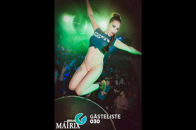 https://www.gaesteliste030.de/Partyfoto #1 Matrix Berlin vom 16.12.2016