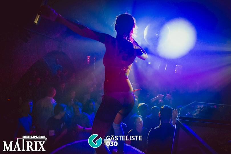 https://www.gaesteliste030.de/Partyfoto #30 Matrix Berlin vom 16.12.2016