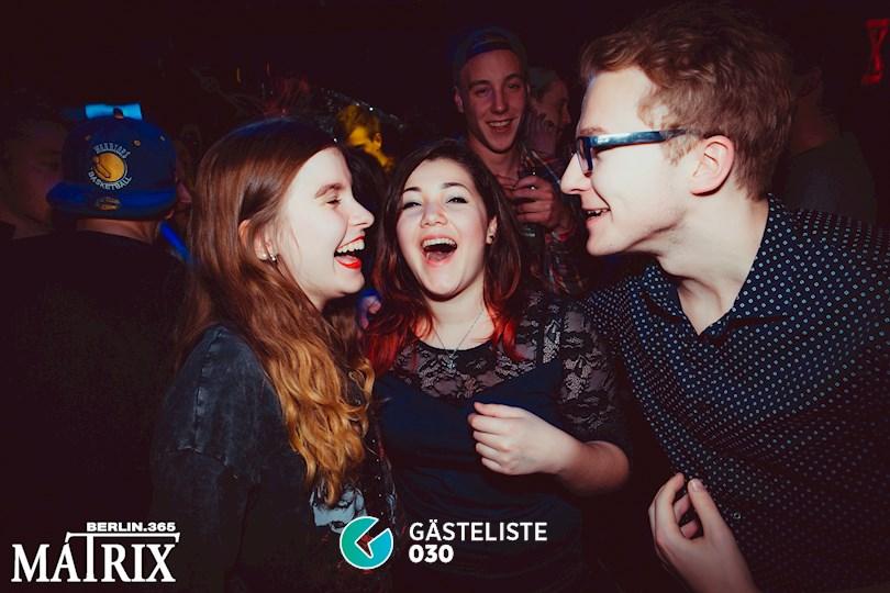 https://www.gaesteliste030.de/Partyfoto #54 Matrix Berlin vom 16.12.2016
