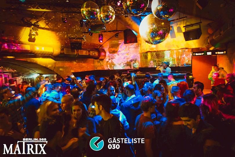 https://www.gaesteliste030.de/Partyfoto #38 Matrix Berlin vom 16.12.2016