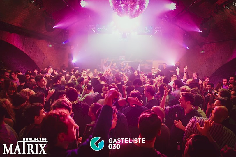 https://www.gaesteliste030.de/Partyfoto #23 Matrix Berlin vom 16.12.2016