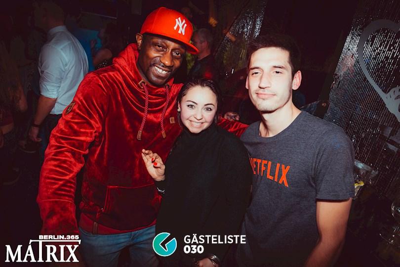 https://www.gaesteliste030.de/Partyfoto #58 Matrix Berlin vom 16.12.2016