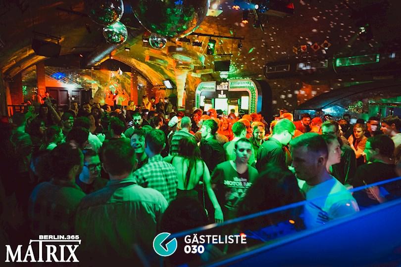 https://www.gaesteliste030.de/Partyfoto #65 Matrix Berlin vom 16.12.2016