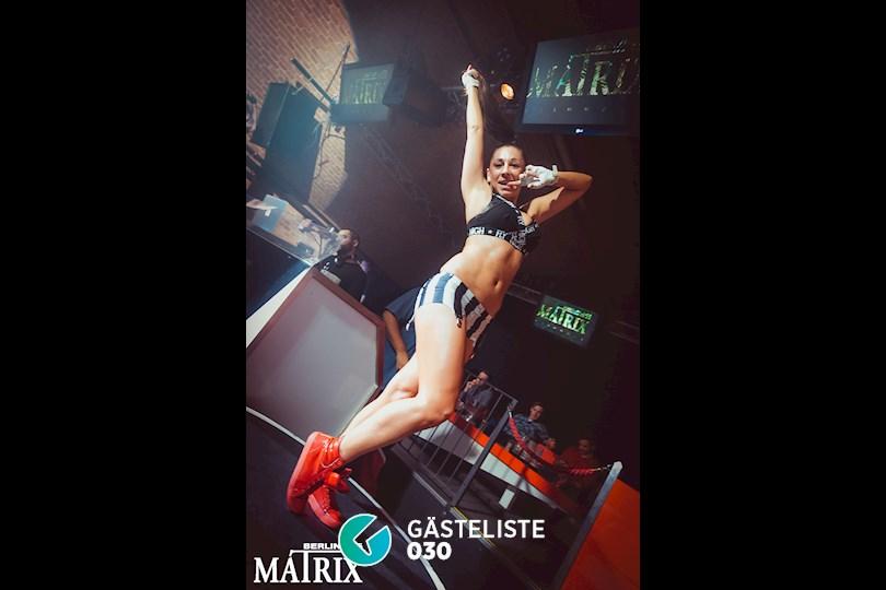 https://www.gaesteliste030.de/Partyfoto #76 Matrix Berlin vom 16.12.2016